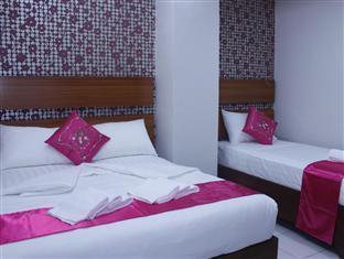 Vistana Residences Cebu City - Suite Room