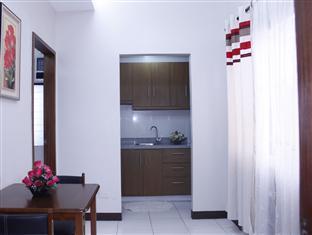 Vistana Residences Cebu City - Suite Room Dinning Room
