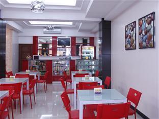 Vistana Residences Cebu City - Vistana Cafe