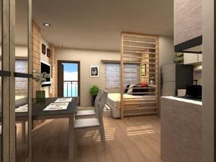 Vistana Residences Cebu City - Guest Room