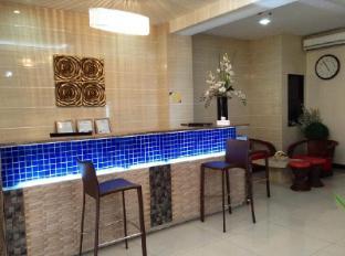 Vistana Residences Cebu City - Reception