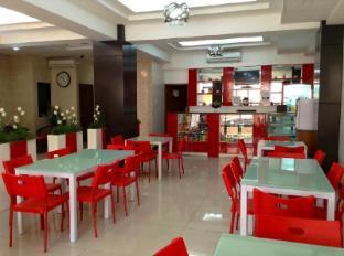 Vistana Residences Cebu City - Restaurant