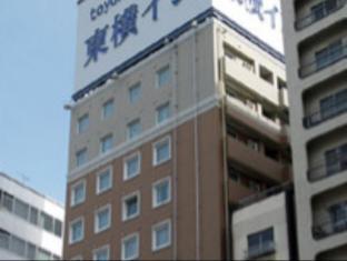 Toyoko Inn Tokyo Nihombashi Hamacho Meijiza Mae