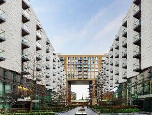 關於巴爾的摩碼頭公寓 (Baltimore Wharf Apartments)