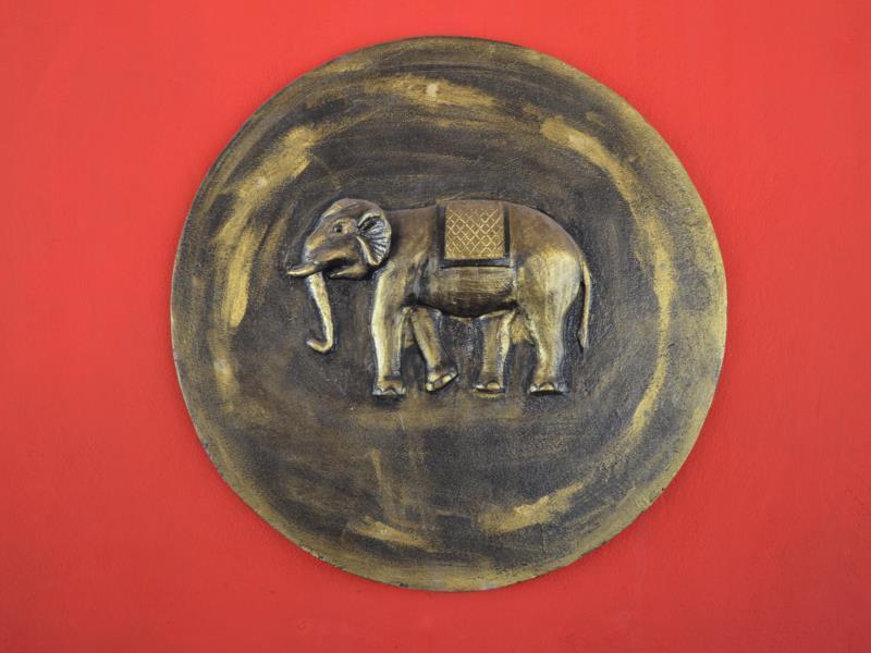 Elephant Garden Resort