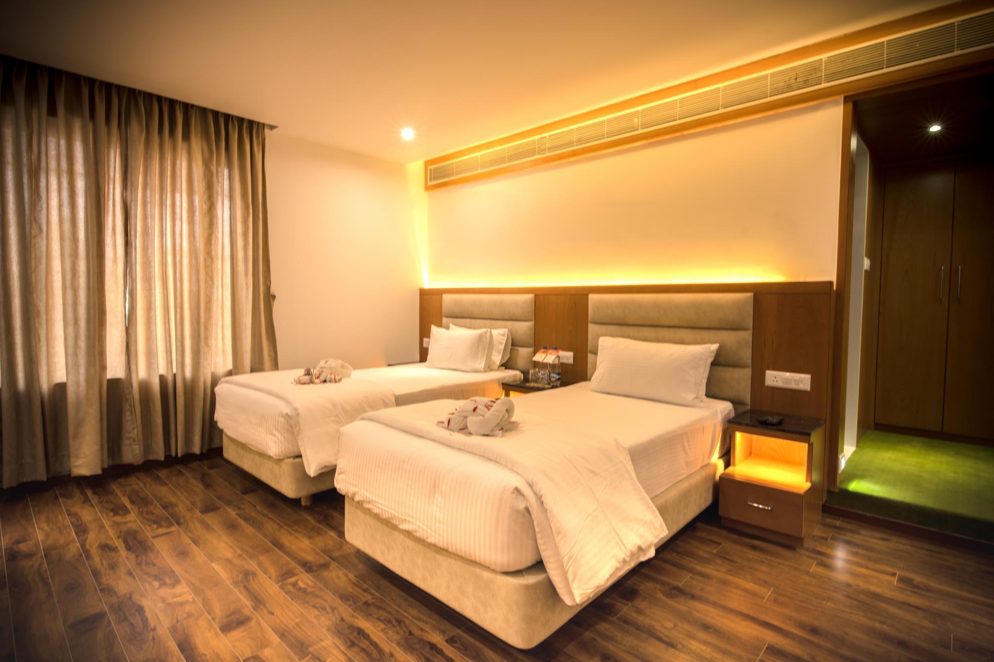 Citrus Hotel Gulbarga