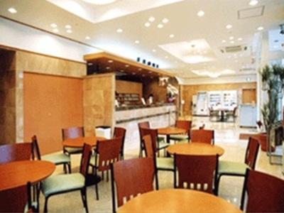 Toyoko Inn Tokyo Haneda Airport No.2
