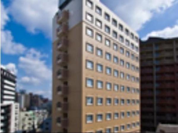 Toyoko Inn Fukuoka Tenjin Fukuoka
