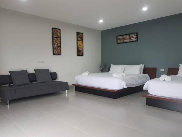 Tamara Resort Bangsaray Pattaya