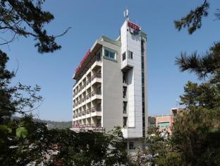 Cherbourg Tourist Hotel