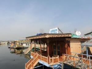 Rubany Palace Houseboat
