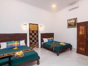 Kubu Darma Accommodation