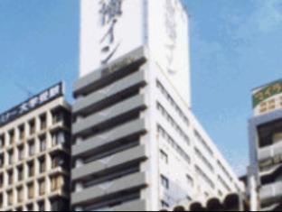 โทโยโกะ อินน์ โตเกียว คามาตะ ฮิงาชิกูชิ