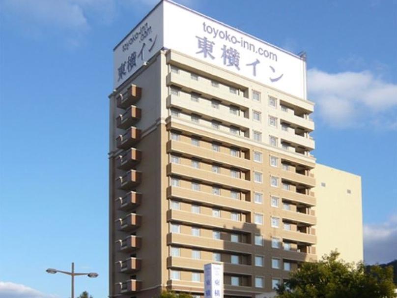 Toyoko Inn Higashi Hiroshima Ekimae