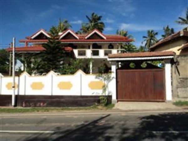 Morning Star Guest House Mirissa