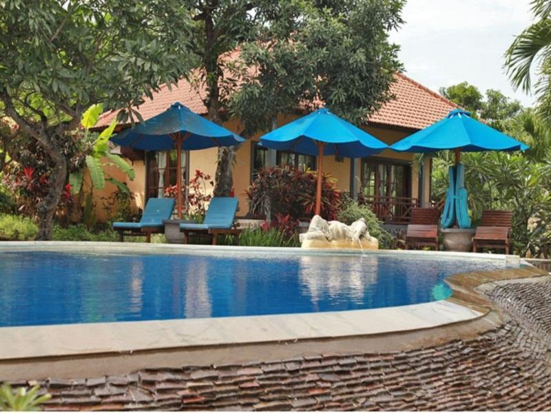 Puri Mangga Sea View Resort Hotel Bali In Indonesia