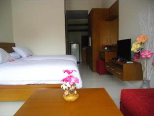 Dewi Dewi Villas Bali - Habitació