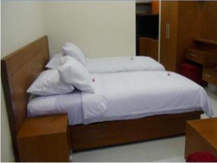 Dewi Dewi Villas Bali - Gæsteværelse