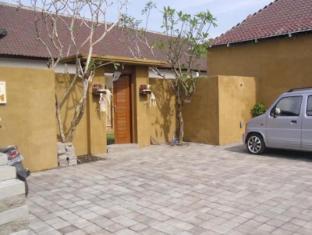 デウィ デウィ ヴィラズ バリ島 - ホテルの外観