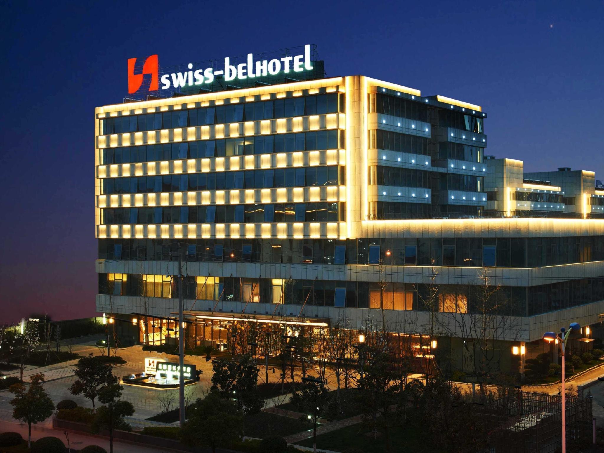 Swiss Belhotel Liyuan