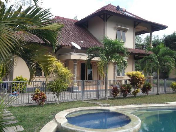 Sari Inn Lombok