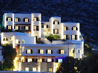 Vrahos Boutique Hotel