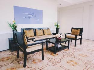 The Q Hotel Tagaytay - Shared Lounge