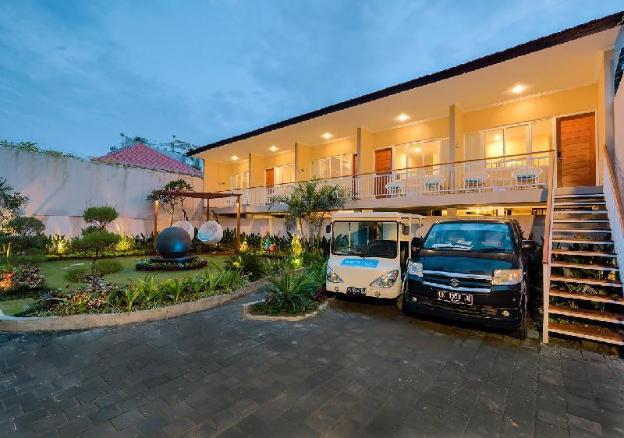 Destiny Villas and Residences