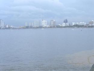 At Sea Residence Pattaya - View