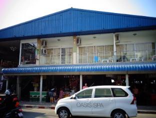 At Sea Residence Pattaya - Exterior