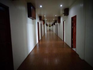 At Sea Residence Pattaya - Interior