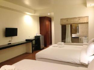 At Sea Residence Pattaya - Triple Room