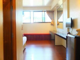 At Sea Residence Pattaya - Superior- Room Facilities