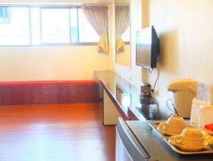 At Sea Residence Pattaya - Superior - Room Facilities