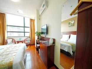 GreenTree Inn Beijing Cai Shi Kou Express Hotel