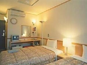 โทโยโกะ อินน์ นางาซากิ เอกมาเอะ (Toyoko Inn Nagasaki Ekimae)