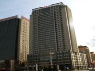 Dalian Ming Rui Jin Feng Apartment