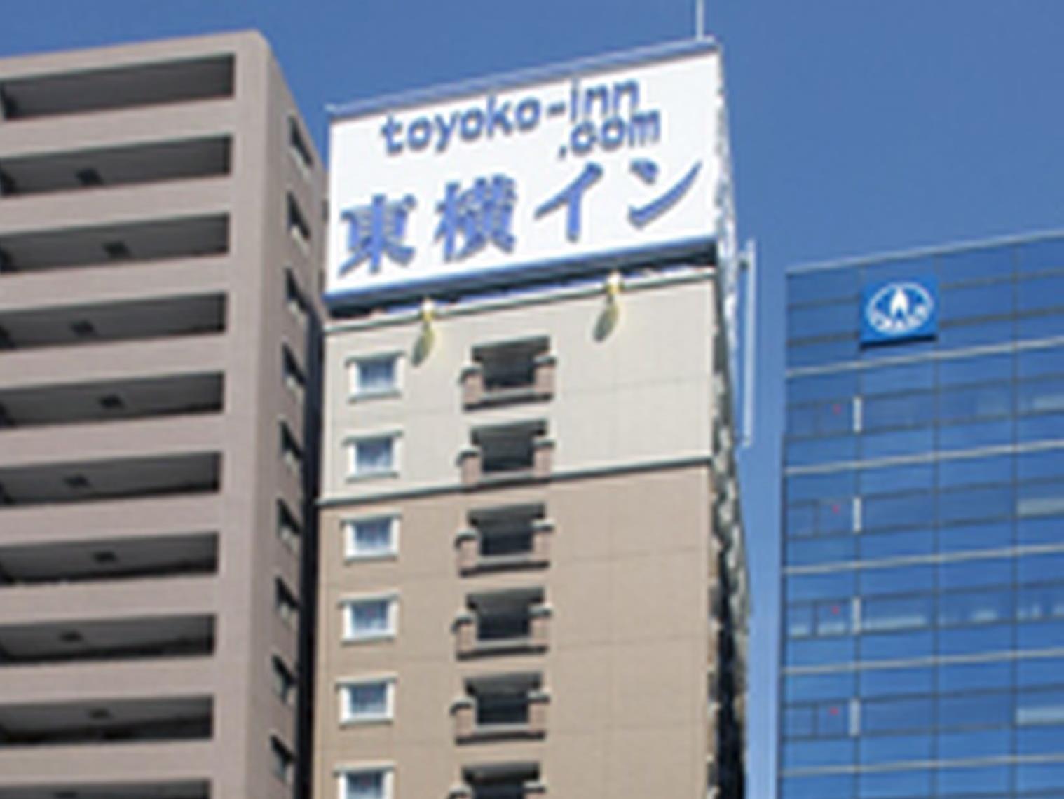 Toyoko Inn Tokyo Ueno Tawaramachi eki