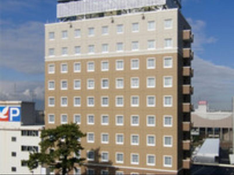 Toyoko Inn Shonan Chigasaki Eki Kita Guchi