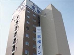Toyoko Inn Kiryu-eki Minami-guchi