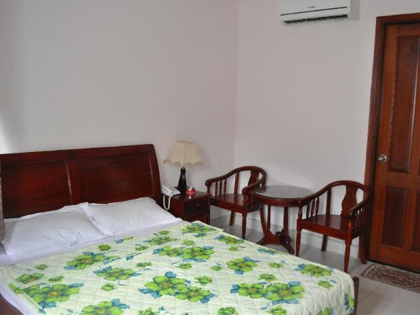 Binh An Hotel - Tan Binh District Ho Chi Minh City