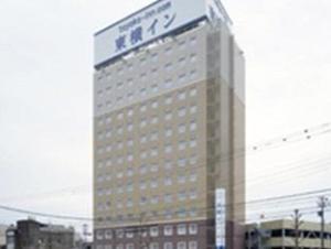 Toyoko Inn Toyama Ekimae No.1