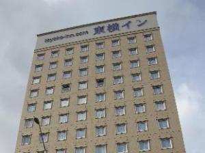 Toyoko Inn Okinawa Naha Omoromachi Ekimae