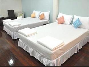 %name โรงแรมเพชรเกษม เพชรบุรี