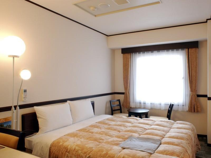 Toyoko Inn Okayama-eki Higashi-guchi