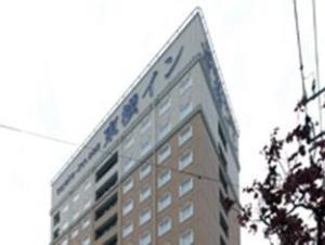 Toyoko Inn Gumma Ota-eki Minami-guchi