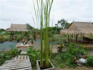 นุ๊บนับ-หนูนา รีสอร์ท (Nubnabnunar Resort)