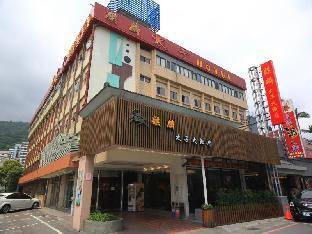 Prince Hotel Jiaosi