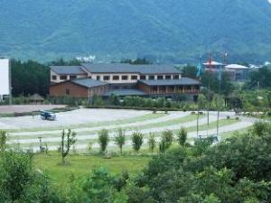 Huangshan Wulesongzhujian Hotel