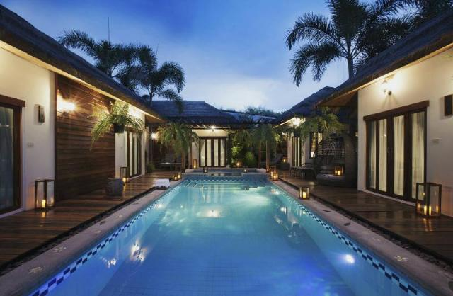 8 วิลลา หัวหิน – 8 Villas Hua Hin